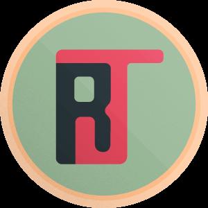 Reuben James logo